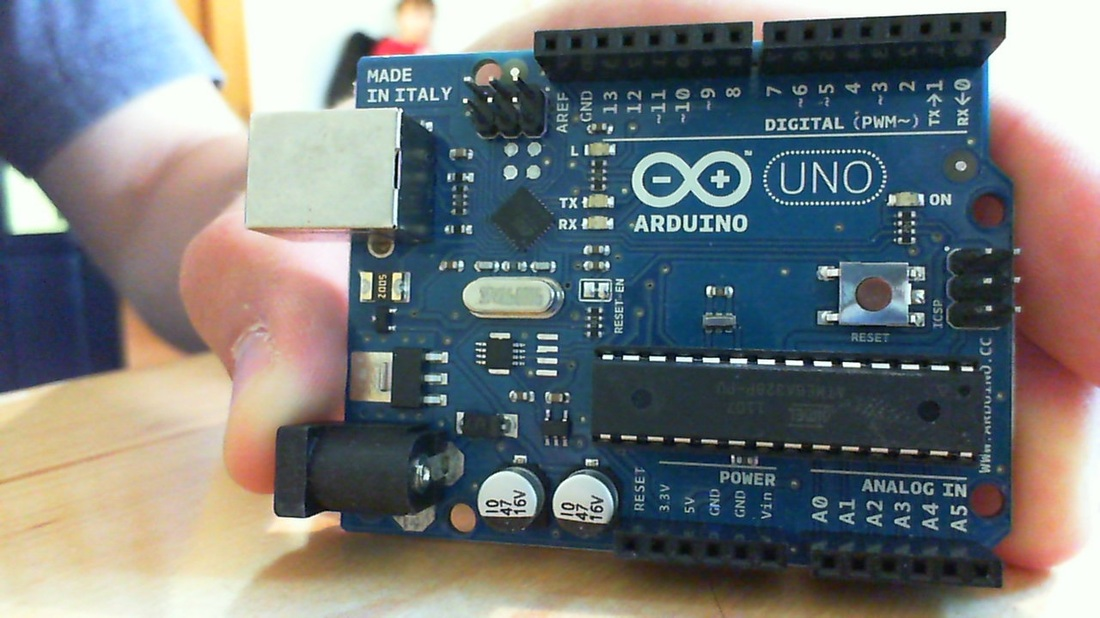 Top features of arduino uno r my first article here